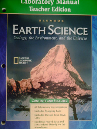 Outline of Earth sciences