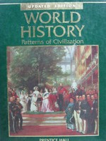world history patterns of civilization textbook burton f beers pdf