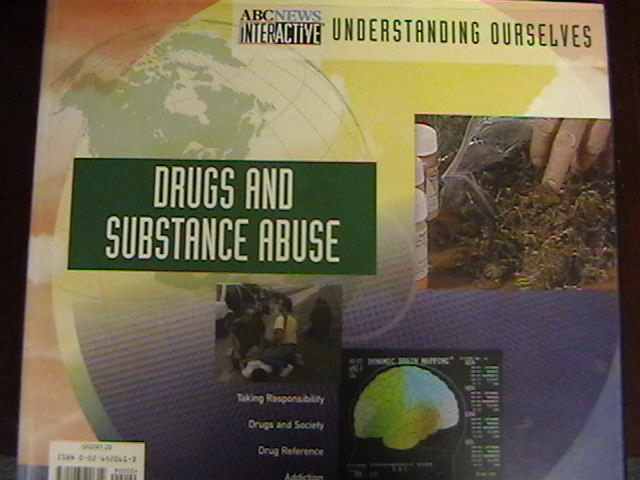 ABC News Interactive Understanding Ourselves Drugs (VD)