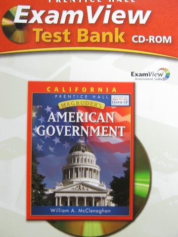 TEXTBOOK GOVERNMENT AMERICAN