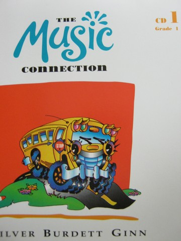 Music Connection 1 CD 1 (CD)