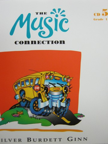 Music Connection 1 CD 5 (CD)