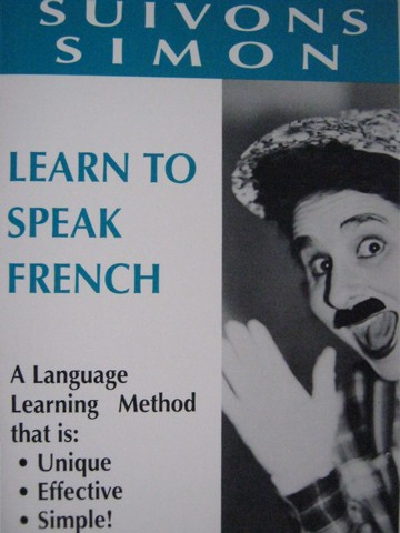 Suivons Simon 1 Learn to Speak French (Pk)