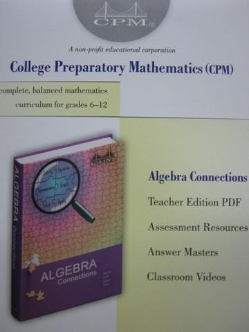 CPM Educational Program : K-12 Quality Used Textbooks ...