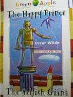 Happy Prince/Selfish Giant Audio Tape (Cassette) by Wilde