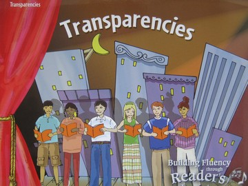 Building Fluency Through Reader's Theater Transparencies (P)