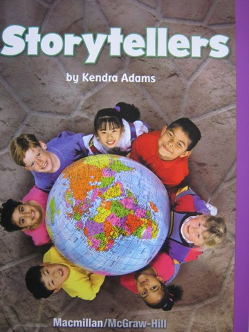 Leveled Reader Library 3 Storytellers (P) by Kendra Adams