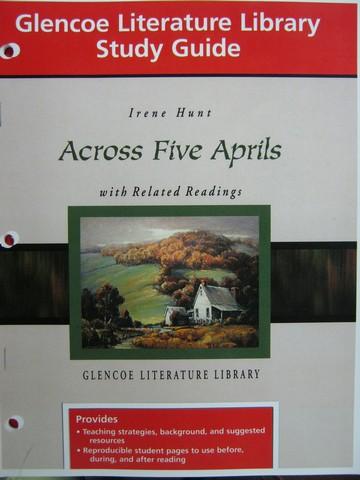guide glencoe study