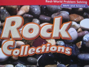 Real-World Problem Solving 1 Rock Collections (P)