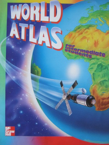 World Atlas for Intermediate Students (P)