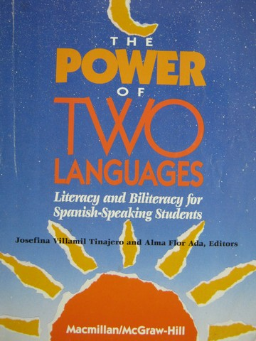 Power of Two Languages (P) by Tinajero & Ada