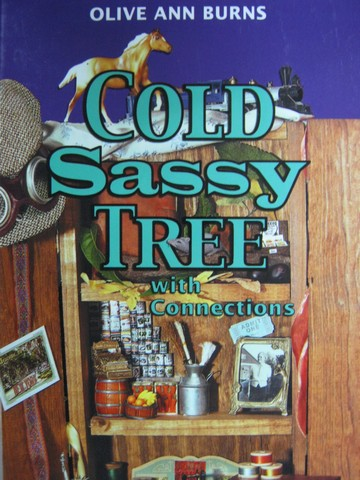 Cold Sassy Tree with Connections (H) by Olive Ann Burns