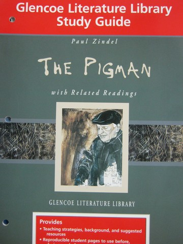 The Pigman Study Guide Course - Online Video Lessons ...
