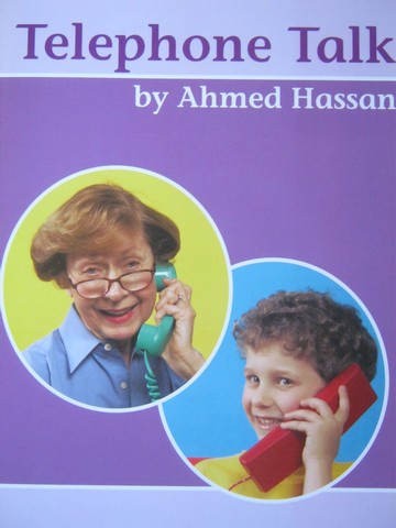 Reading Street 1 Telephone Talk (P) by Ahmed Hassan