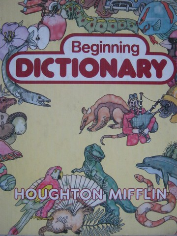 Beginning Dictionary (H) by Fernando de Mello Vianna