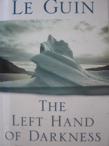 Left Hand of Darkness (H) by Ursula K Le Guin