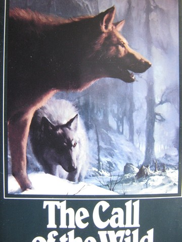 Call of the Wild (P) by Jack London