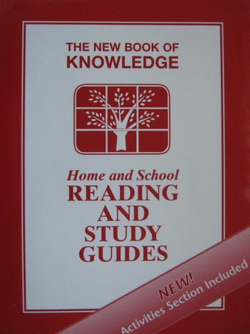 Home & School Reading & Study Guide (P) by Lusardi & Sholtys