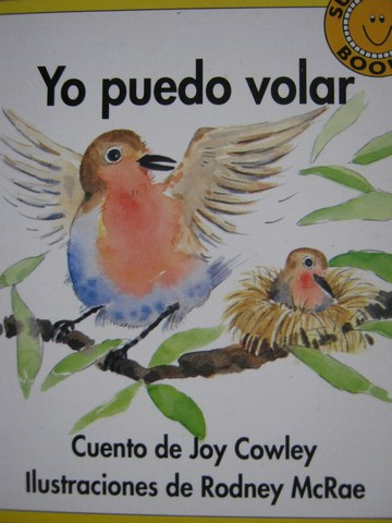 Sunshine Books 1 Yo Puedo Volar (P) by Joy Cowley