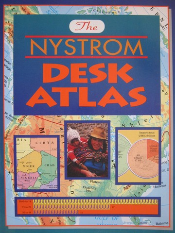 NYSTROM : K-12 Quality Used Textbooks, Textbooks ...
