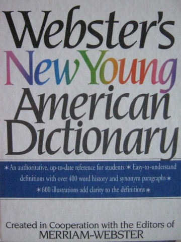 Webster's New Young American Dictionary (H)