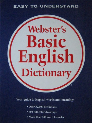 Webster's Basic English Dictionary (H)