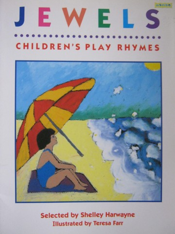 Book Shop Jewels Children's Play Rhymes (P) by Shelley Harwayne