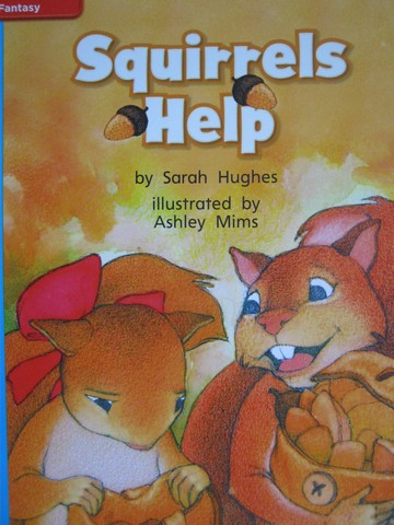 CCSS 1 Squirrels Help (P) by Sarah Hughes