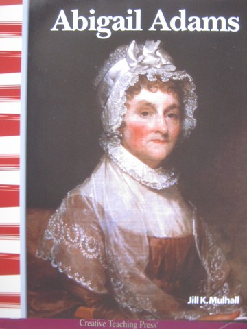 Primary Source Readers Early America Abigail Adams (P)