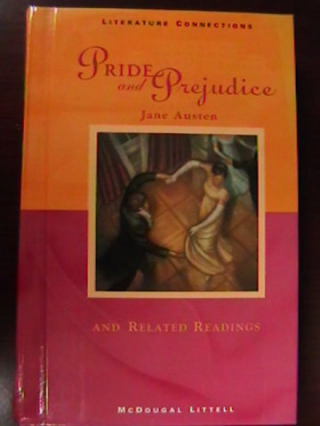 Literature Connections Pride & Prejudice & Related Readings (H)