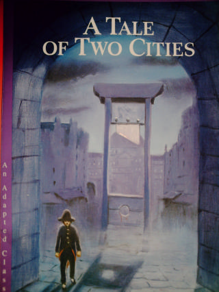 A Tale of Two Cities (P) by Charles Dickens