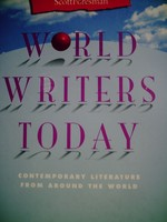 Points of Departure World Writers Today (H) by Jamaica Kincaid