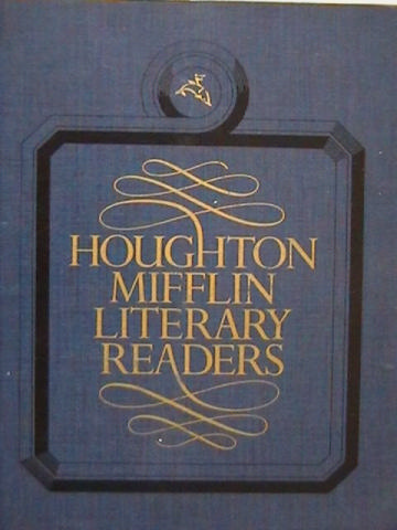Literary Readers 6 (H) by Durr, Pikulski, Bean, Cooper, Glaser,