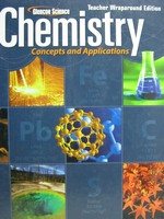Chemistry Concepts & Applications TWE (TE)(H) by Phillips,