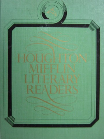 Literary Readers 3 (H) by Durr, Pikulski, Bean, Cooper, Glaser
