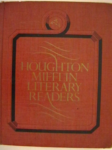 Literary Readers 4 (H) by Durr, Pikulski, Bean, Cooper, Glaser,
