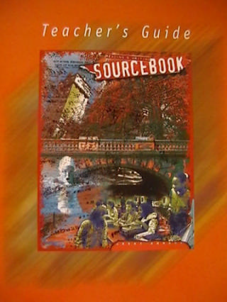 Reading & Writing Sourcebook 6 TG (TE)(P) by Pavlik & Ramsey