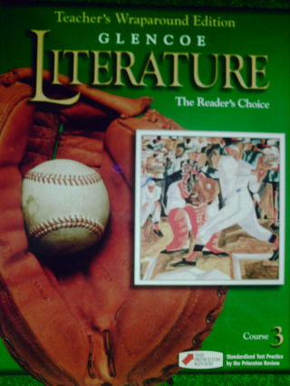 Literature The Reader's Choice Course 3 TWE (TE)(H) by Chin,