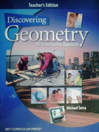 Discovering geometry homework help
