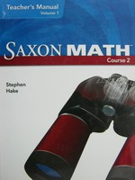 saxon math course teacher answer key.