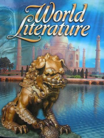 LITERATURE WORLD