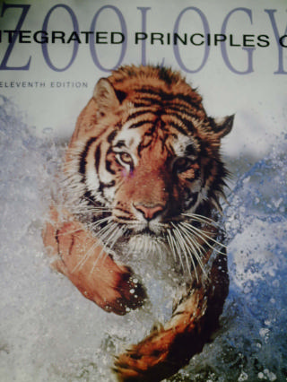 integrated principles of zoology 14th edition pdf