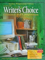 Writer's Choice 12 TWE (TE)(H) by Lester, O'Neal, Royster,