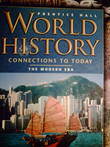 world history the modern era textbook pdf