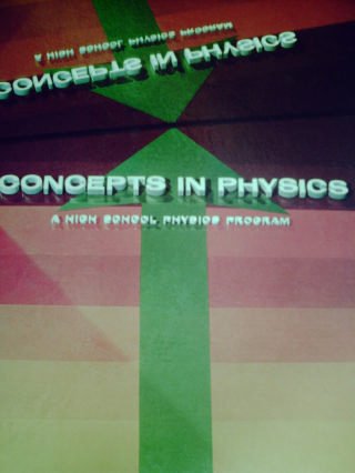 Concepts in Physics 2nd Edition (H) by Miller, Jr., Dillon,