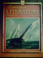 Beginnings in Literature Classic Edition (H) by Madsen, Wood,
