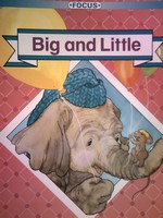 Focus 2B Big & Little (P) by Allington, Cramer, Cunningham