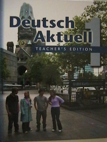 Deutsch Aktuell 3 / Download PDF Books for Free