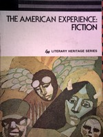 American Experience Fiction (P) by Barrows, Foster, Ross,