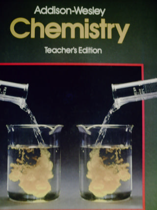 Addison-Wesley Chemistry 2nd Edition TE (TE)(H) by Wilbraham